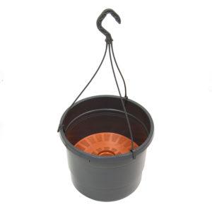 hangpot, plantenbak aqua top, kwekerij dongeneind